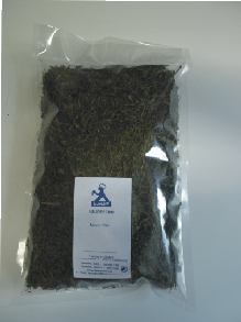 Grüntee Spice - Tee