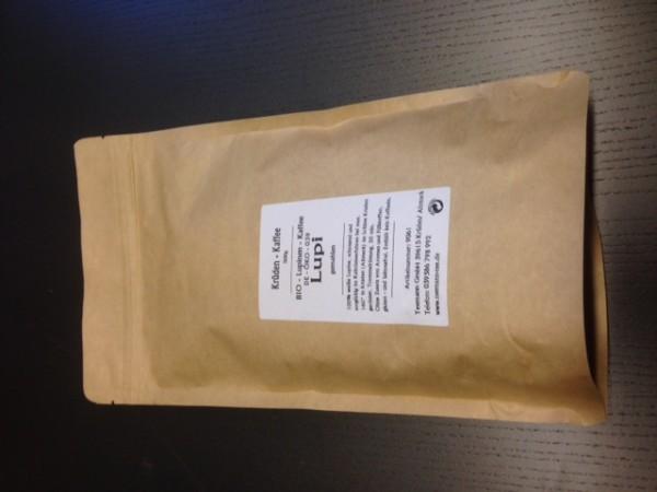 """Lupi"" BIO - Lupinen - Kaffee ganz, 500g Grundpreis ¤ 17,50/kg-Copy-Copy"
